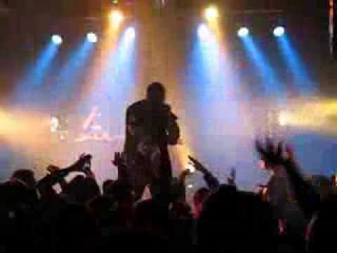 Reks - 25th Hour (Live in Bologna)