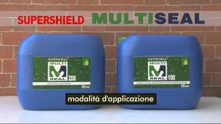 Supershield MULTISEAL