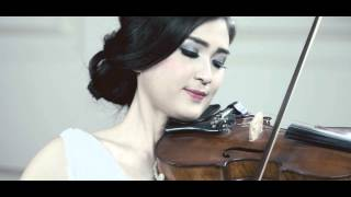 Download Lagu Beautiful in White - Violin Cover by Aloysia Edith Gratis STAFABAND
