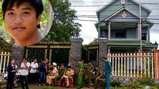 Tin tức trong ngày - Thảm án trong biệt thự ở Vũng Tàu: Điều không ngờ tới