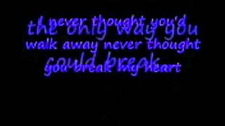 download lagu Walk Away Ms Krazie Lyrics gratis