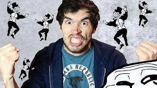 QUE EMPIECE EL TROLLEO | Trollface Quest 1 - JuegaGerman
