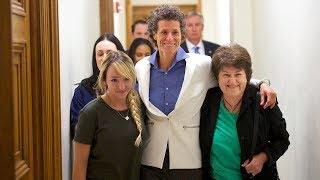 The Woman Who Brought Down Bill Cosby | NYT News