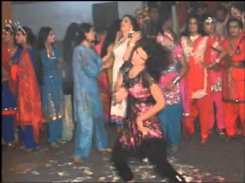Shemale Dance On (sheela Ki Jawani) video