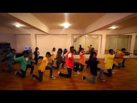 Hua Chorka Jawan Re - By - Sam Jovel  Tmda Studios video