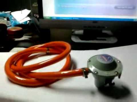 Regulador a gas lolytech arequipa youtube - Regulador de gas ...
