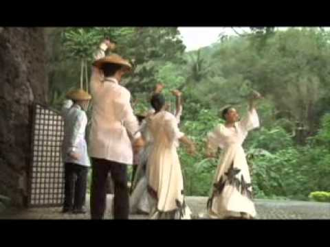 Philippine Folk Dance - Jota Moncadena video