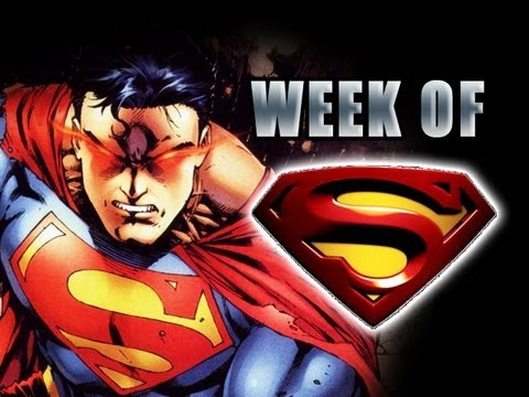 INJUSTICE WEEK OF! SUPERMAN Online Matches Part 2