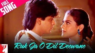 download lagu Ruk Ja O Dil Deewane - Full Song  gratis