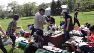 2012 メーヴェン釧路ハンドボールクラブ 焼き肉会