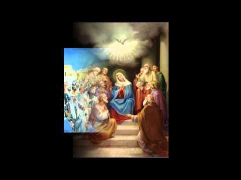 La primera comunidad cristiana Cronología
