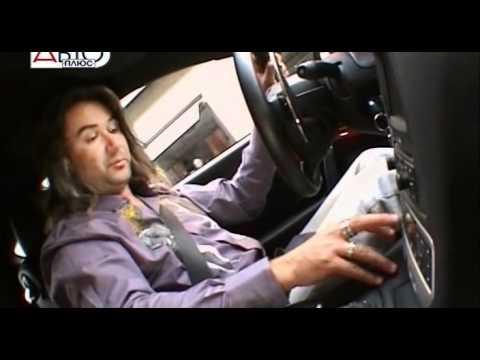 Maserati GranTurismo S - Наши тесты