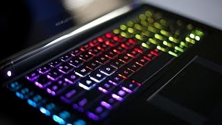 Top 5 Best Gaming Laptops to Buy in 2015