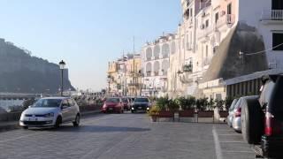 Peugeot 508 RXH a Ischia