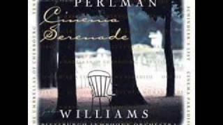 Itzhak Perlman Theme From Schindler 39 S List