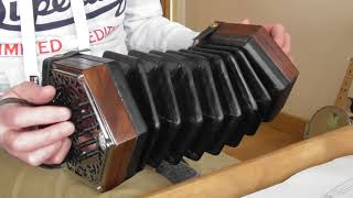 GD Anglo Concertina Medley Of Waltzes