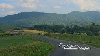 Accent Tag Southwest Virginia
