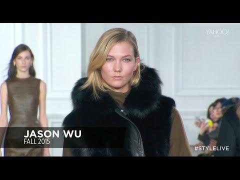 Fashion Week Live: Day 2