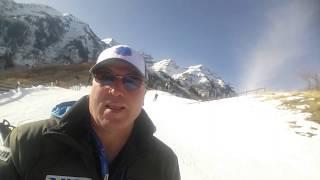 Sundance Ski Resort 2018