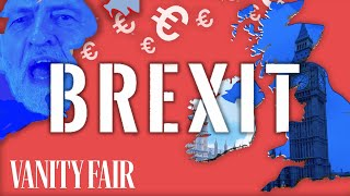 Explaining Brexit in 6 Minutes | Vanity Fair
