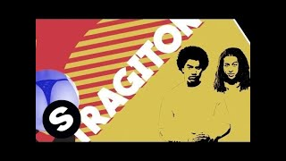 Afro Bros - Tragiton