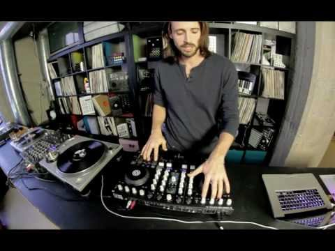 DJ TechTools Kontrol S4 Custom Mapping