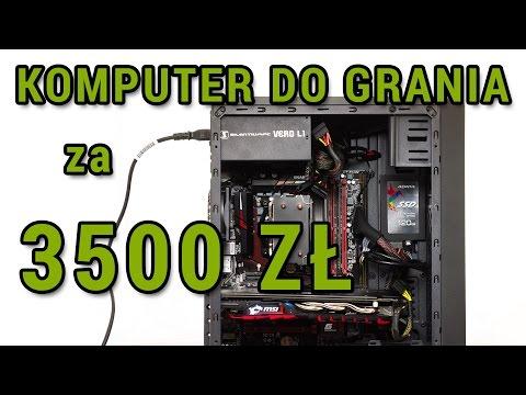 Komputer Dla Gracza Za 3500 Zł, Gramy W Battlefield 1 W Ultra Detalach I W Full HD