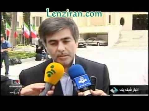 Tehran reaction to IAEA report : We will install new centrifuges in Frodo and Natanz