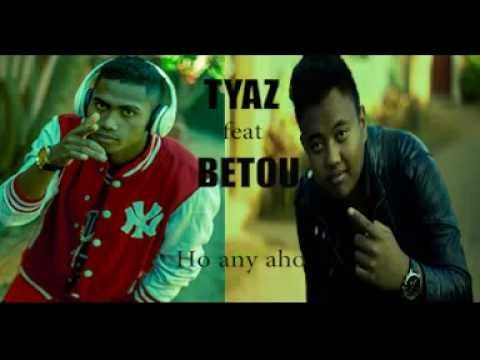 Tyaz feat Betou-Ho any aho (official audio2015)