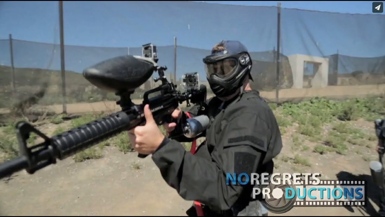 Sd paintball coupons