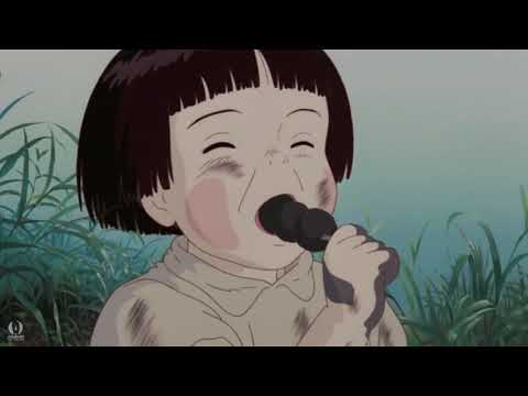 Grave Of The FireFlies Full Movie English Sub Mp4 1