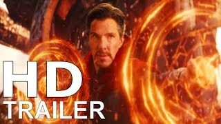 Doctor Strange 2: Return to Helm Concept Trailer (2020) Movie HD