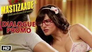 Mastizaade Hot Handsome | Sunny Leone, Tusshar Kapoor and Vir Das