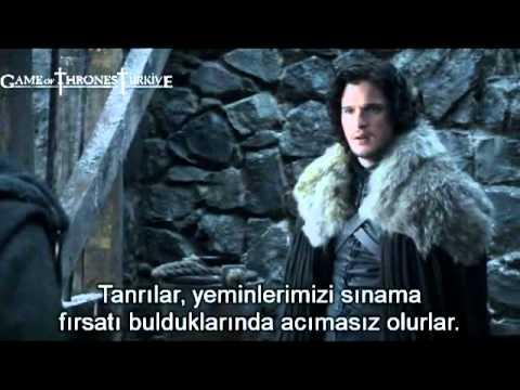 Game of Thrones 9. Bölüm [Aemon Targaryen]