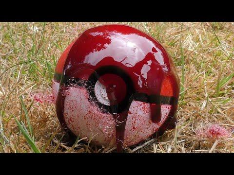 How EMO BOYS Catch Pokémon