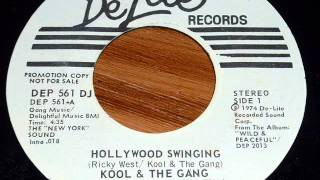Imagination - Hollywood Swinging