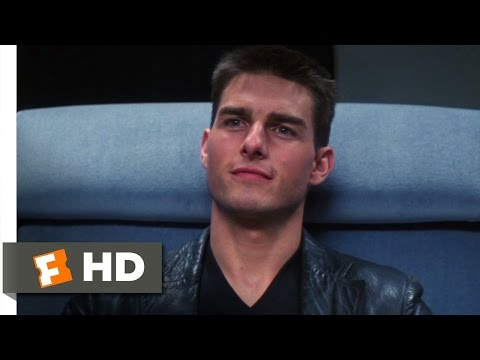 Mission: Impossible (1996) - Is He Serious? Scene (3/9) | Movieclips