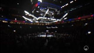 EA SPORTS™ UFC® 3_호놀.님과스파링.쇼군.구칸사키.