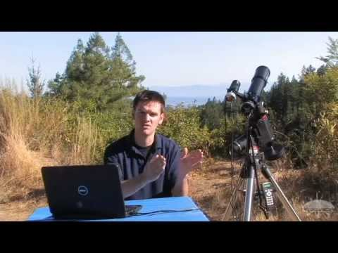 How to Use an Autoguider   Orion Telescopes & Binoculars