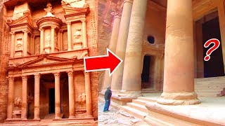 THIS is What's Inside The LOST CITY of Petra - Lost Ancient Civilizations