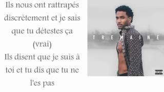 Trey Songz - Nobody Else But You [Lyrics Traduction]
