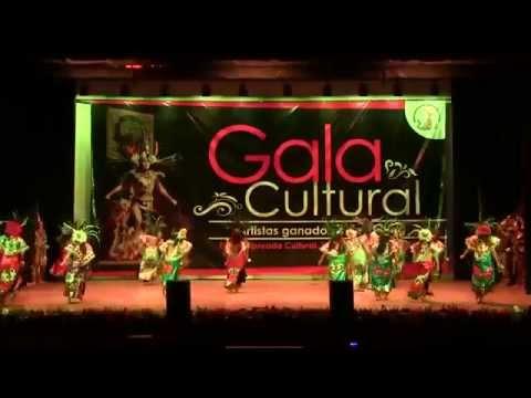 EPO 124 interpreta Danza Azteca (Gala Cultural Ixtapaluca)