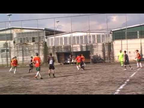 Boys Napoli - Sporting Volla 2-1