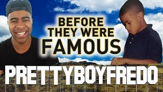 download lagu Prettyboyfredo - Before They Were Famous - Youtuber gratis
