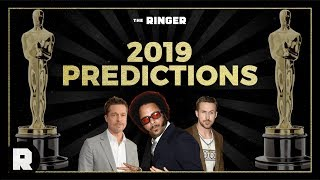 Predicting The 2019 Oscars Academy Awards After Party The Ringer