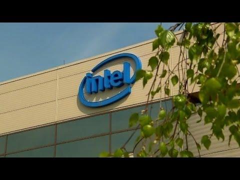 Intel Loses Court Appeal Against $1.4bn EU Fine