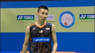 Kevin Sanjaya SUKAMULJO Marcus GIDEON vs Mathias BOE Carsten M. Badminton 2017 China Open Final
