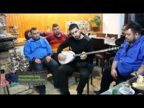 Sincanlı Mustafa TAŞ-Hüseyin KAĞIT-Uzun Hava-Halime Kız Çay Aşağı