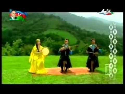 Azeri Mugham video