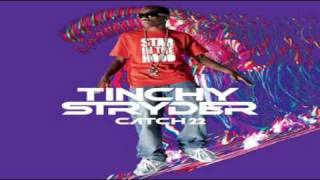 Watch Tinchy Stryder Warning video